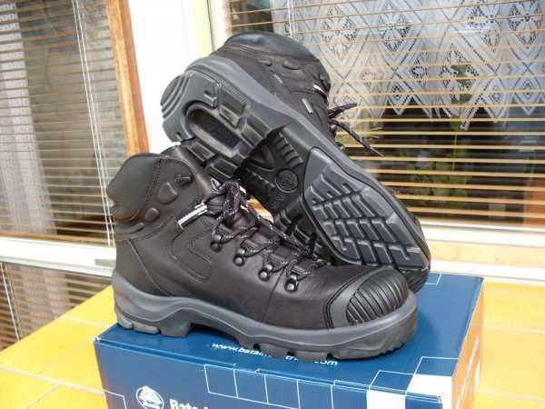 c8511316753 Bezpečnostní a pracovní obuv BATA INDUSTRIALS