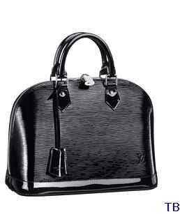 Louis Vuitton kabelka Alma Epi Leat, prodám, na prodej