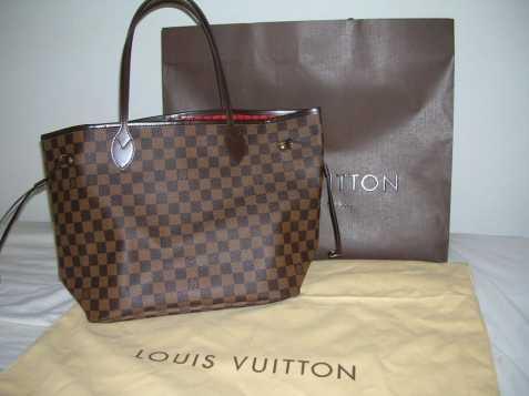 kabelka Louis Vuitton tyrkysová