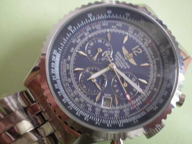 7cb65c67b replika hodinek breitling a omega, prodám, na prodej
